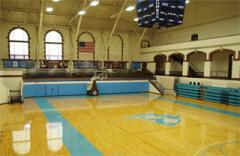 Boston - Tufts University